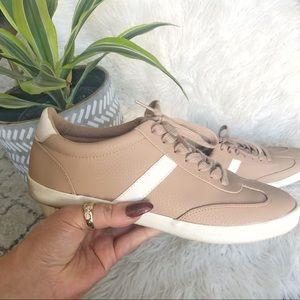 Asos Blush Sneakers